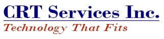 CRT Services logo