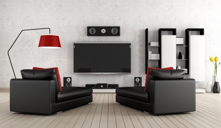 HomeTheaterSystem
